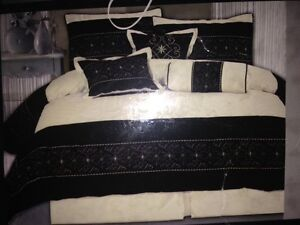 Lit king buy sell items tickets or tech in gatineau kijiji classif - Acheter un lit king size ...