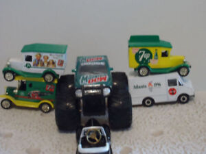 COLLECTIBLE CARS -