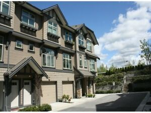 Gorgeous 3 bedroom townhouse at Westerleigh - West Abbotsford