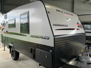 RED CENTRE KIMBERLEY 18' NEW IN STOCK AVAILABLE NOW READY TO GO Tinana Fraser Coast Preview