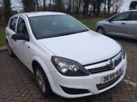 Vauxhall Astra 1.6 2009 Petrol 12 Month MOT only 56K mileage GREAT CONDITION