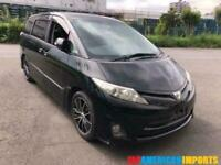 FRESH IMPORT 2009 NEW SHAPE FACE LIFT TOYOTA ESTIMA 2.4 AUTOMATIC 7 SEATER