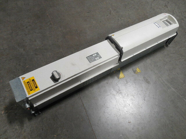 USED ABB ACH401602535+B0BE0000 30 HP AC Drive with Integrated Disconnect