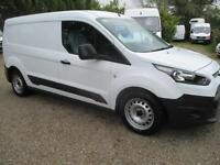 2014 Ford Transit Connect 1.6TDCi LWB 210 L2 ECOnetic NO VAT 50,000 MILES