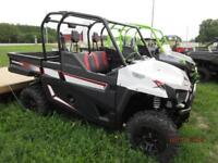 2018 TEXTRON/ARCTIC CAT STAMPEDE X ON SALE! Peterborough Peterborough Area Preview