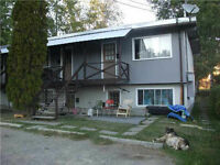 Attention investors!! Rental investment opportunity in Quesnel!