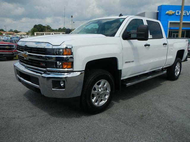 2015 chevy silverado 2500 hd 4x4 crew cab z71 nice truck very well equipped used chevrolet. Black Bedroom Furniture Sets. Home Design Ideas