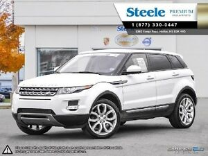 2014 Land Rover EVOQUE Pure Premium