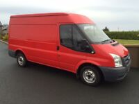 Ford Transit 280 110bhp MWB Med Roof ** Finance Available **