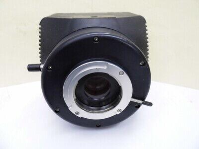 Diagnostic Instruments Rt Slider Spot Model 2.3.0 Microscope Camera 2