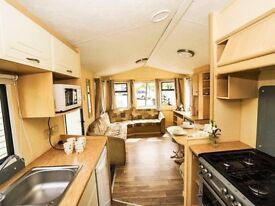 STATIC CARAVAN FOR SALE ,NORTH WEST,NOT WALES,NOT HAVEN!