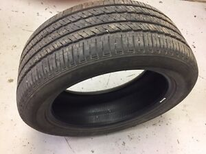 Bridgestone Ecopia  H/L 422 Plus tires