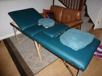Darley Massage Table