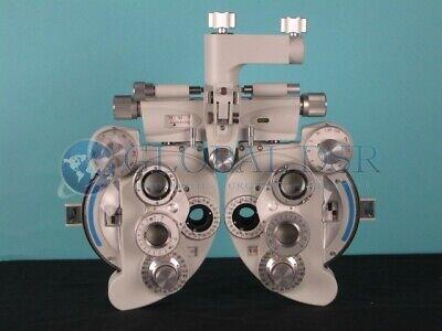 S4optik Sl-y100 Minus Cylinder Vision Tester Refractor Phoropter W Warranty