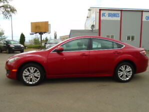 2010 Mazda Mazda6 SPORT Sedan-ONE OWNER CAR--DRIVES AMAZING