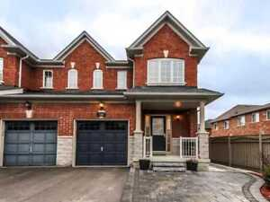 Stunning Semi-Detached 2-Storey in Vaughan !!!!!!!