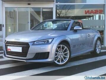 Audi TT Roadster Dsl 2.0 TDi ultra