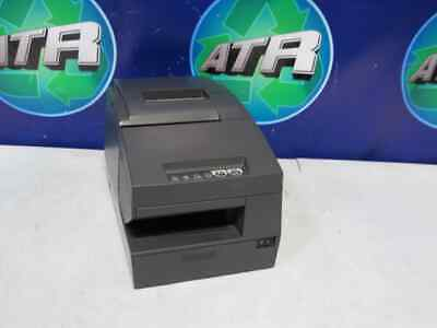 Epson Tm-h6000ii M147c Thermal Receipt Printer