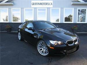 2013 BMW M3 Competition Package (Only $399 biweekly!!)