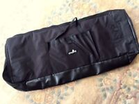 "Chord keyboard carry case 48""x18""x7"""