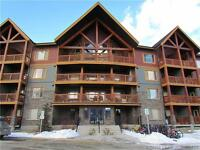 Attractive ground floor condo unit in sought after Canmore!