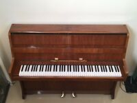 B.SQUIRE Upright Piano