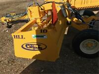 S. Houle HLL Land Leveler Brandon Brandon Area Preview
