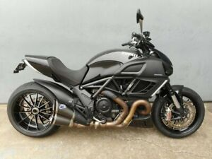 2012 Ducati Diavel 1200CC Cruiser 1198cc Nerang Gold Coast West Preview