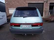 1996 Toyota Tarago Wagon in Devonport Quoiba Devonport Area Preview