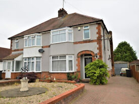 Semi Detached house with off street parking in Colchester
