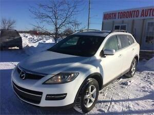 2008 MAZDA CX-9 GS - POWER OPTIONS - SUNROOF - AUTOMATIC
