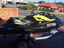 2013 SEA DOO RXP-X 260 RS Wollongong Wollongong Area Preview