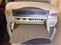 Hewlett Packard Deskjet 1220C Professional Series A3 Printer