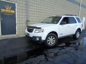 2008 Mazda Tribute LEATHER****SUNROOF****TOURING PACKAGE ****AWD