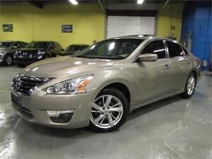 2013 Nissan Altima 2.5 S /BACK UP CAMERA/ SUNROOF/ ALLOYS/ALL OR