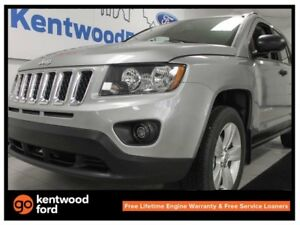 2017 Jeep Compass Sport- Manual and ready for your next adventur
