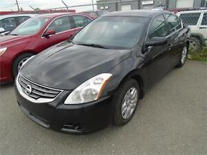 2012 Nissan Altima 2.5 S - Great financing available - $7999