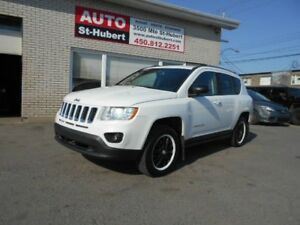 JEEP COMPASS NORTH AWD 2012