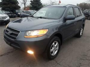 2008 Hyundai Santa Fe GL 5-Pass *Accident Free*