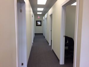 Furnished Office Space for Rent!!