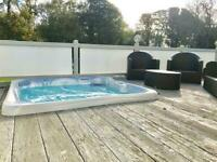 FOR SALE, REDUCED, Rivendale, Lodge, Plas Coch, Anglesey, North Wales, Caravan