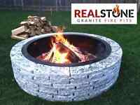 Fire pits and fire pit tables - August sale
