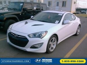 2014 Hyundai Genesis Coupe Premium GPS Sunroof Cuir Bluetooth/US