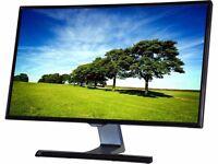 Samsung S27E390HS 27 Inch LED FullHD 1920 x 1080 PLS HDMI Monitor