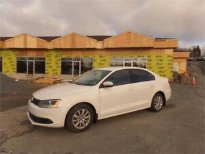 BEST DEAL! 2012 JETTA! 79$ BI WEEKLY OAC! COMES WITH WARRANTY
