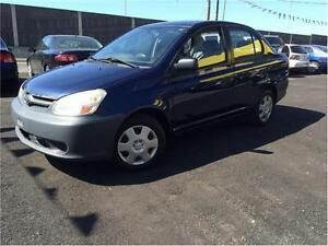 Toyota Echo 2004 Automatique 1795$