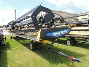 2014 New Holland DuraSwath 440HB Swather Header BELOW COST!!!