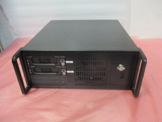 LAM 853-900986-010 Industrial Computer Assembly, 010 PC, 451348