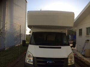 2010 Kea Camper / Ford Transit Vehicle Bohle Townsville City Preview