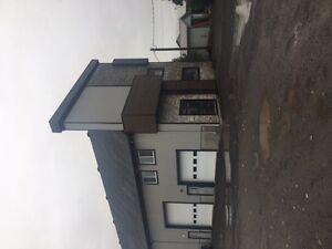 Garage et Local Commercial Bureau